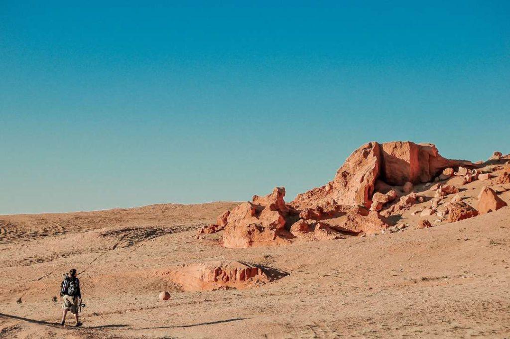 Έρημος Γκόμπι
