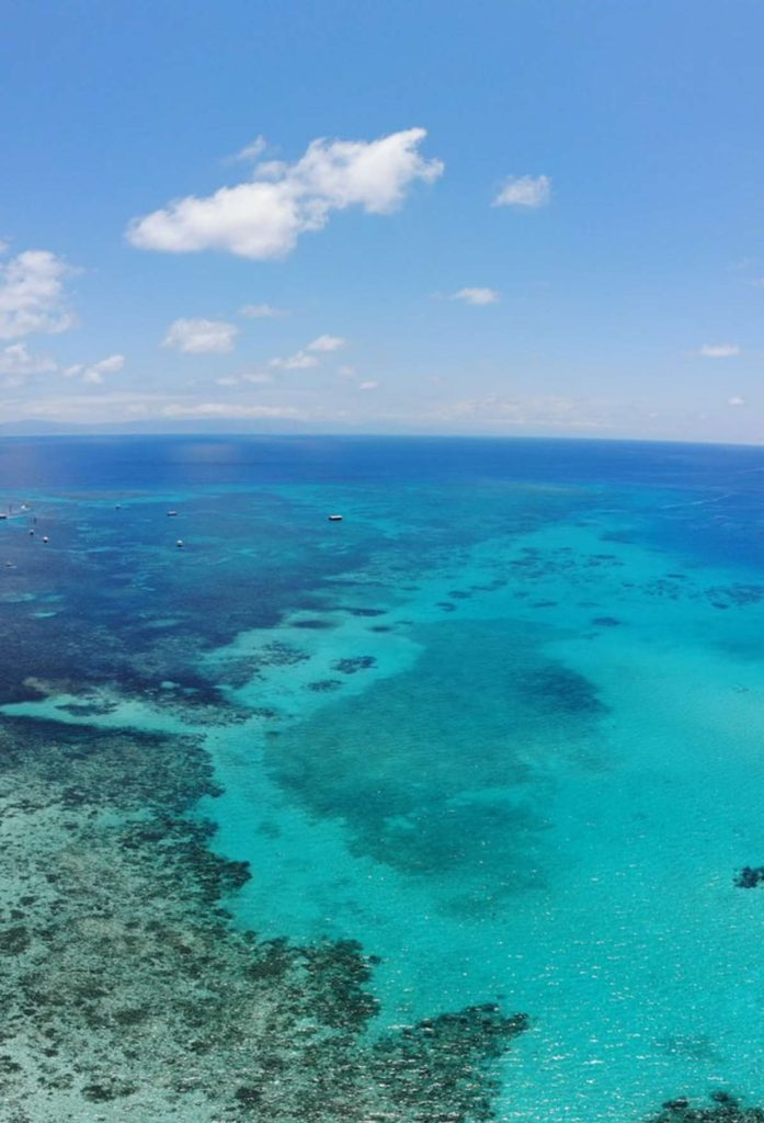 Great Barrier Reef, Aυστραλία