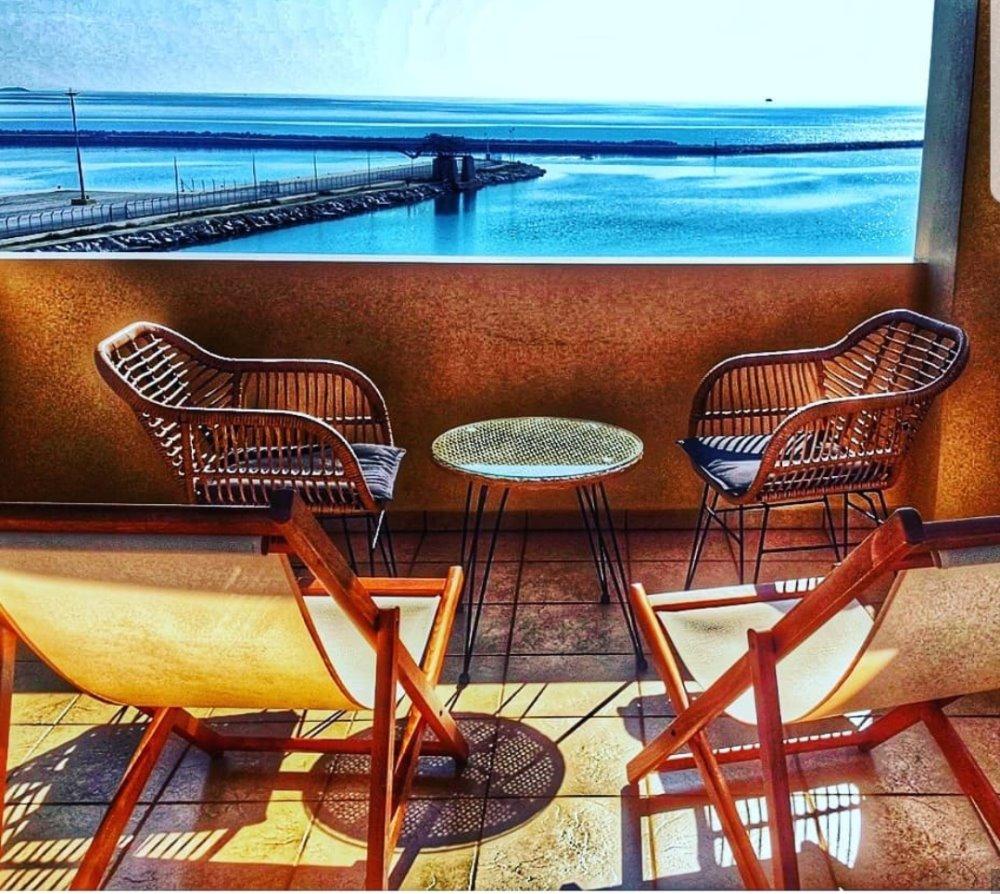 Εξωτερικός χώρος στο Valledi Village Hotel