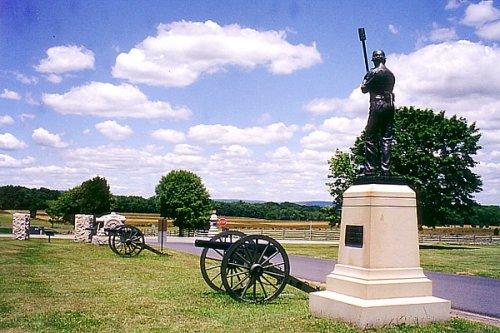 Εθνικό Στρατιωτικό Πάρκο