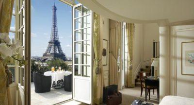 Παρίσι: Το παλάτι που έγινε 5 αστέρων ξενοδοχείο και είναι τόσο πολυτελές όσο φαντάζεστε!