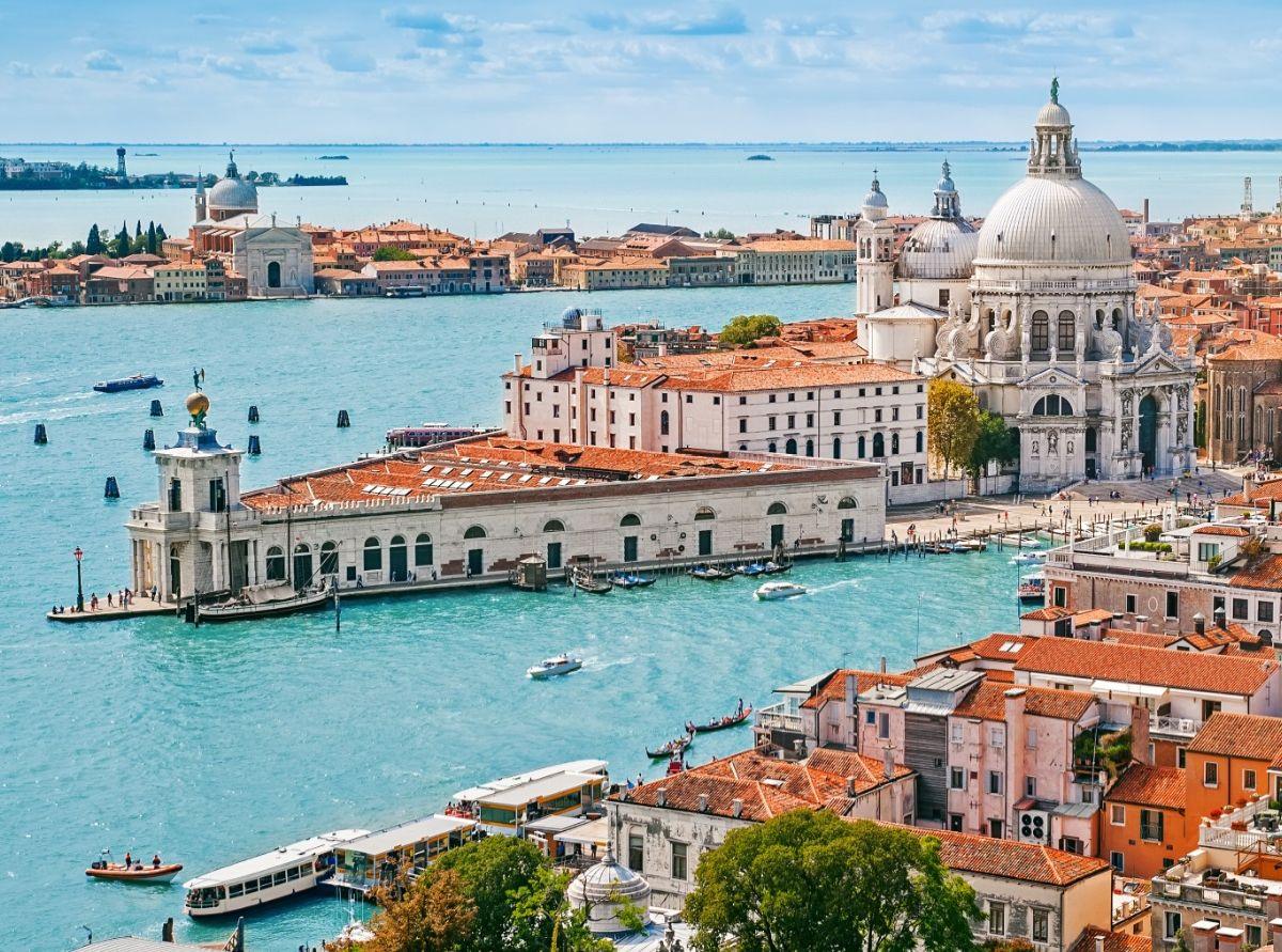 λιμάνι Βενετίας