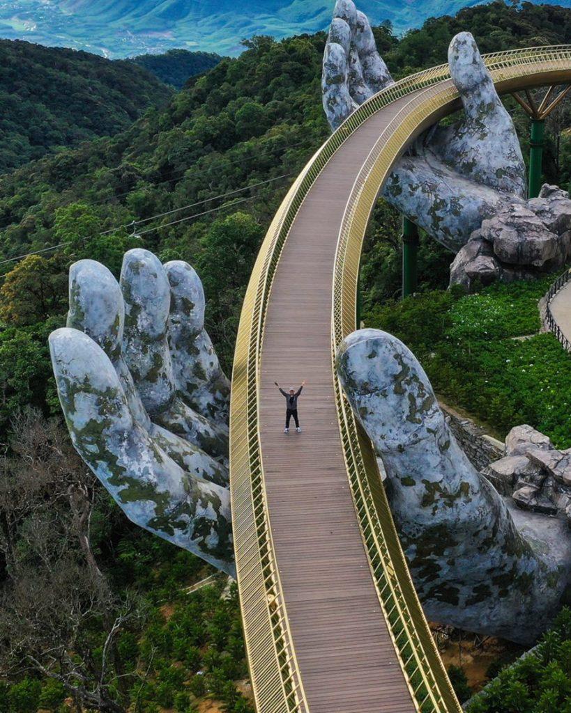 Χρυσή Γέφυρα Βιετνάμ