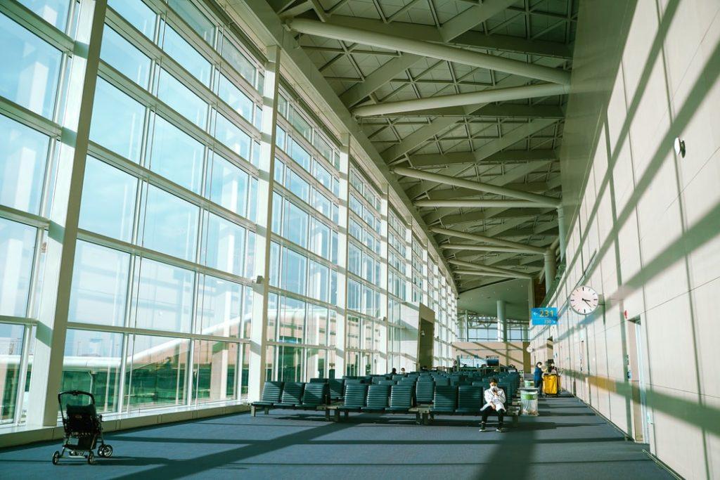 Αεροδρόμιο Incheon