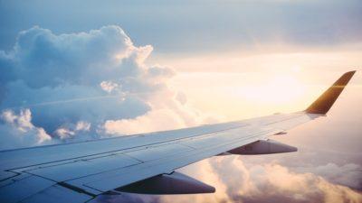 IATA: Ποιοι είναι οι προβληματισμοί των ταξιδιωτών στις αεροπορικές πτήσεις;