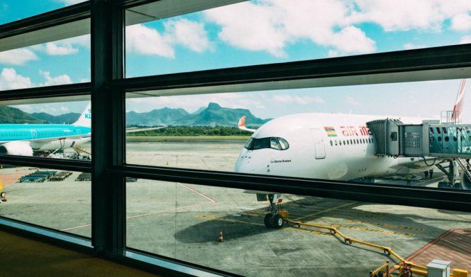 Αεροπλάνο επιβίβαση
