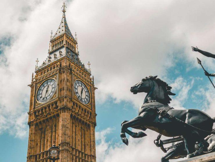 Άλογο Ρολόι