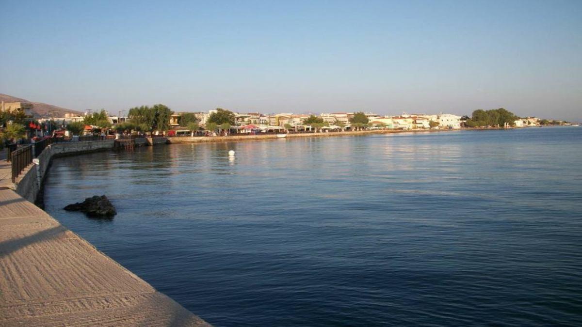 Αμάρυνθος: Κλειστή παραμένει η εστίαση στην περιοχή
