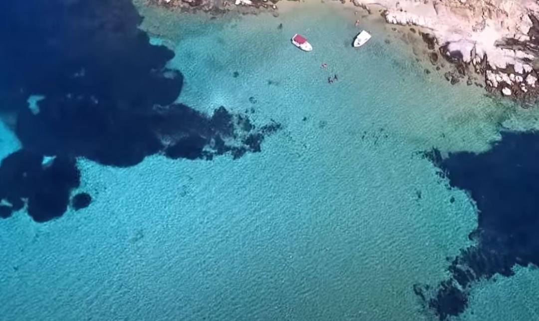 Παραλία Αμμουλιανή Χαλκιδική