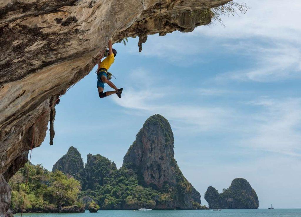 Αναρρίχηση Ταϋλάνδη