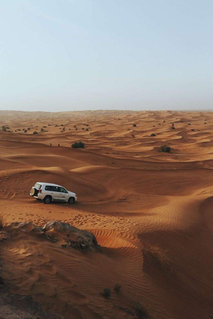 Αραβική Έρημος