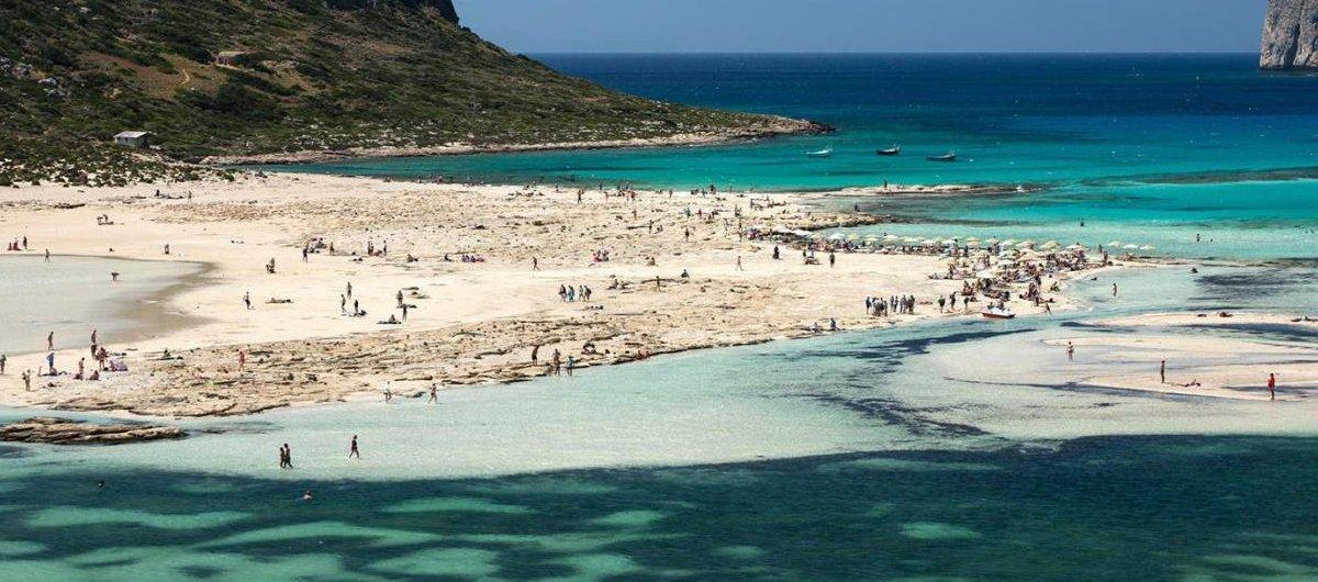 Οι 21 καλύτερες παραλίες στα Χανιά και ένα χωριό στα 50 κορυφαία του κόσμου