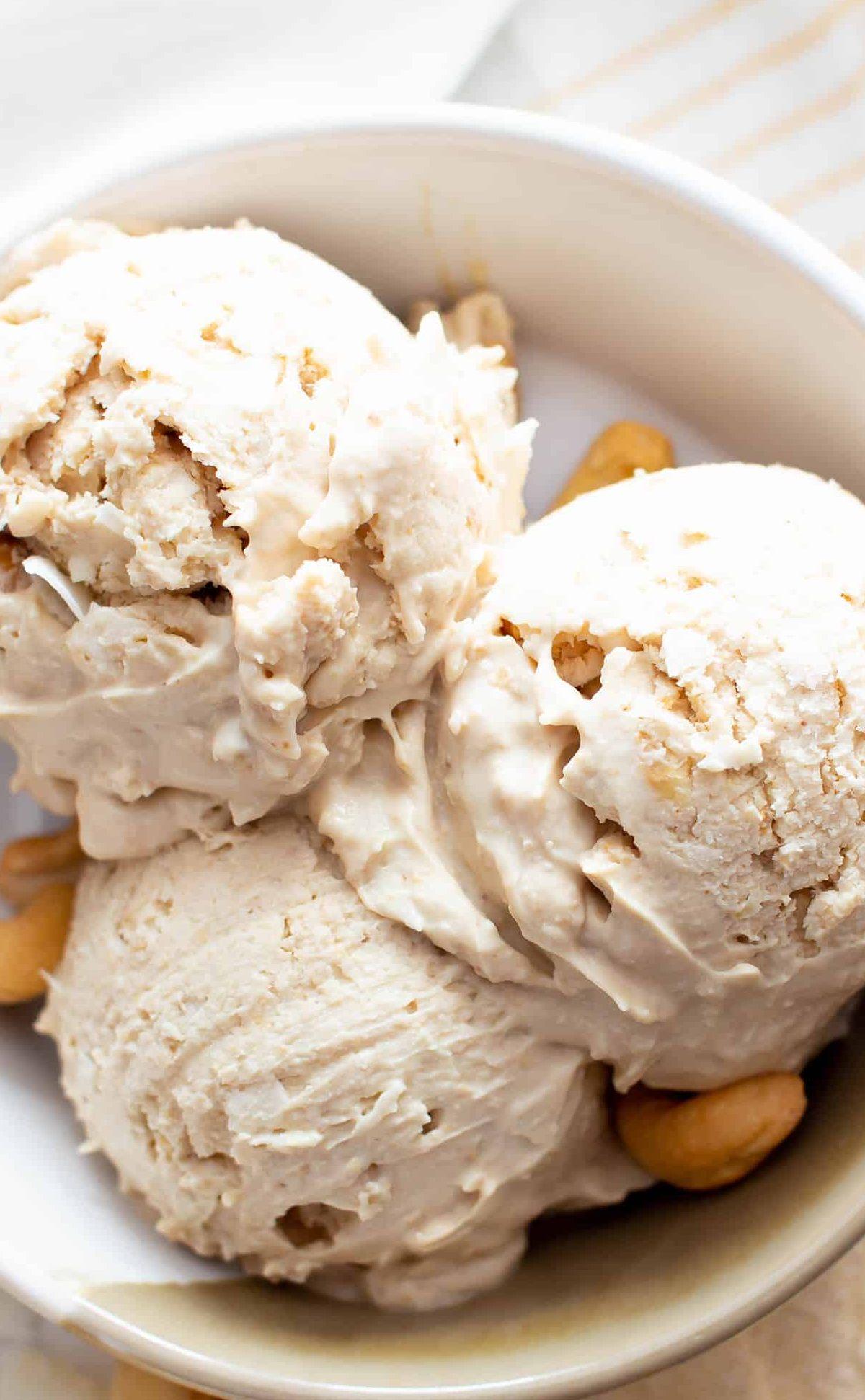 3+1 συνταγές για το πιο εύκολο και υγιεινό σπιτικό παγωτό για τροπική απόλαυση!