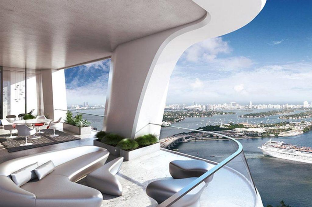 23 εκατομμύρια ευρώ κόστισε το νέο διαμέρισμα των Μπέκαμ στο Μαϊάμι!Δείτε φωτογραφίες