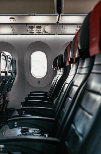 Εσωτερικό Αεροπλάνου
