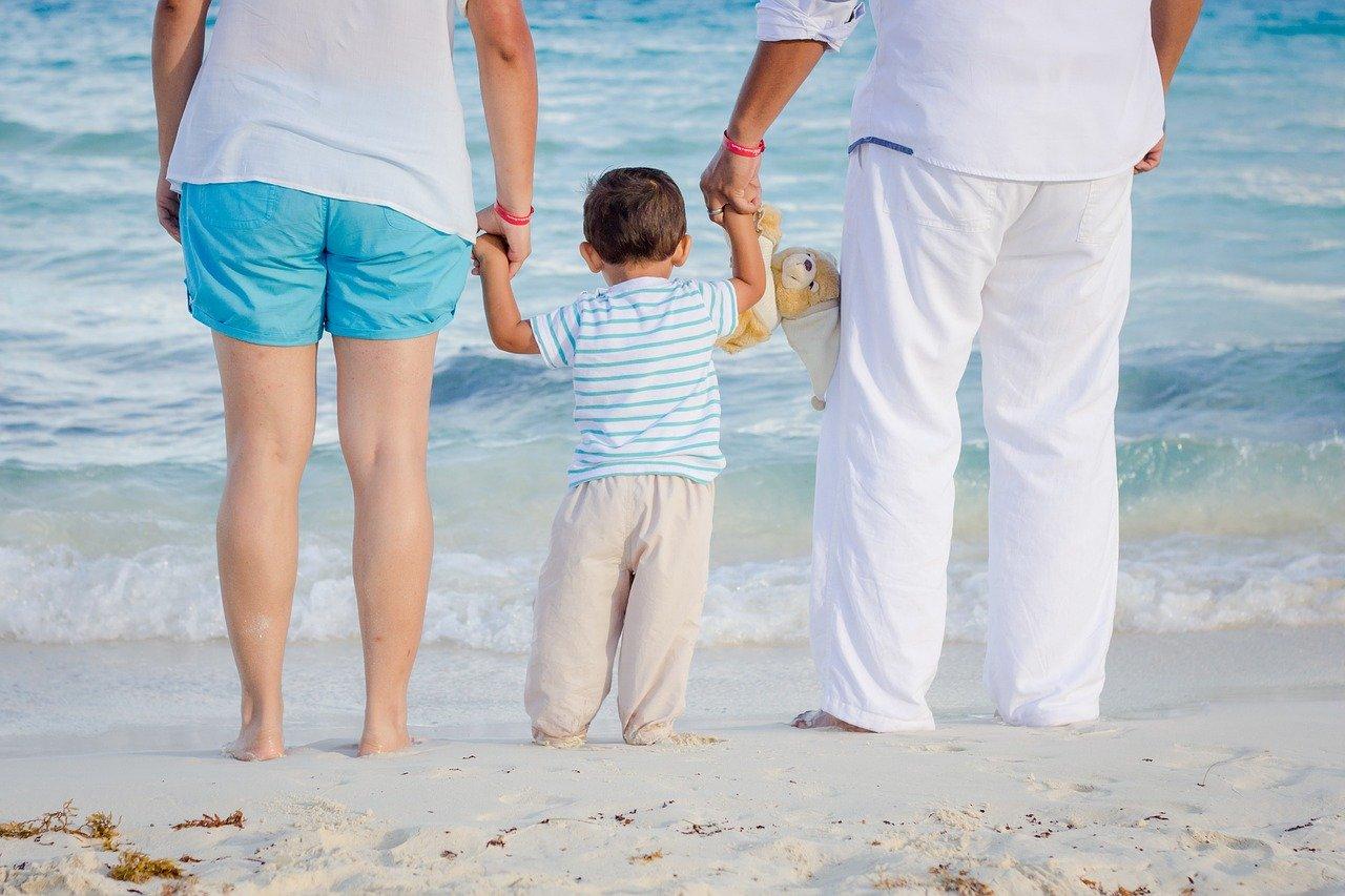 Οικογενειακές διακοπές