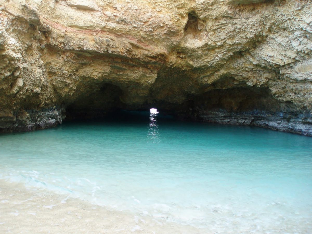 Κουφονήσια από ψηλά: ένας μικρός, επίγειος παράδεισος με άρωμα Καραϊβικής! (video)