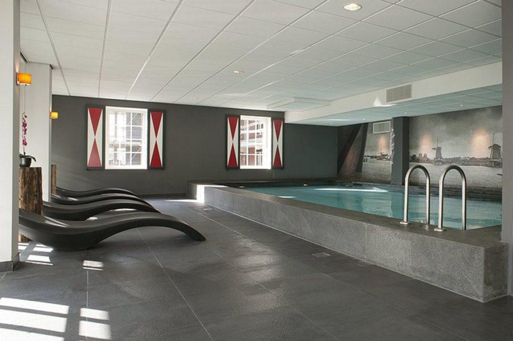 Το Inntel Zaandam είναι το πιο εντυπωσιακό ξενοδοχείο στο Άμστερνταμ