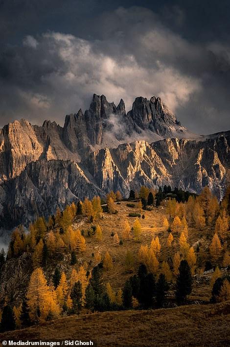 Λίθοι στην Ιταλία