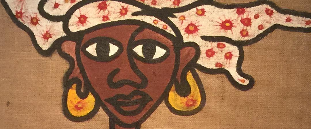 Σενεγαλέζικη τέχνη