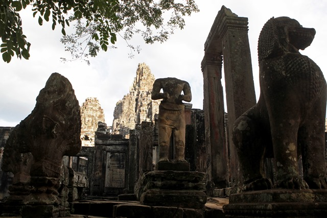 Ναός Μπαγιόν
