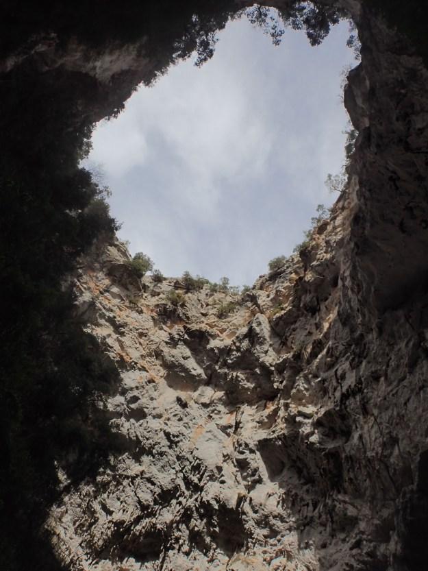 Νεραιδόκηπος, Πελοπόννησος
