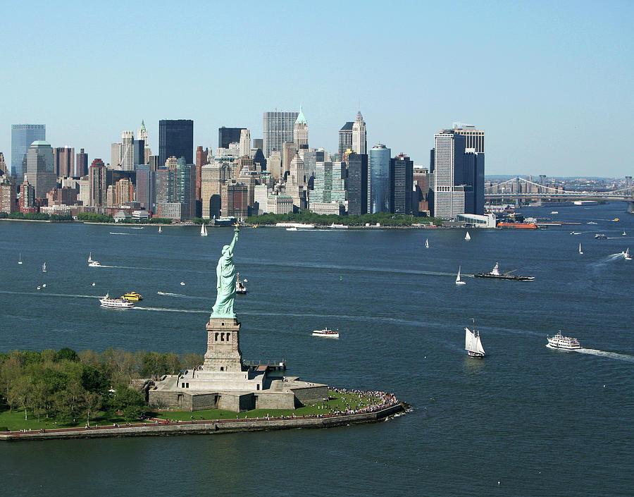Άγαλμα της Ελευθερίας Ν. Υόρκη