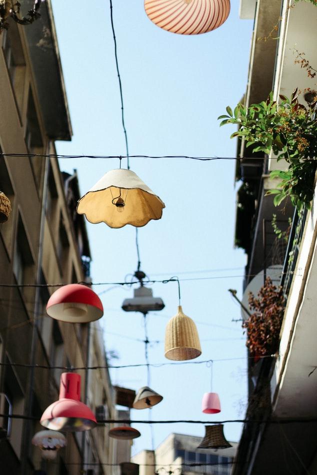 Οδός Πιττάκη, Αθήνα