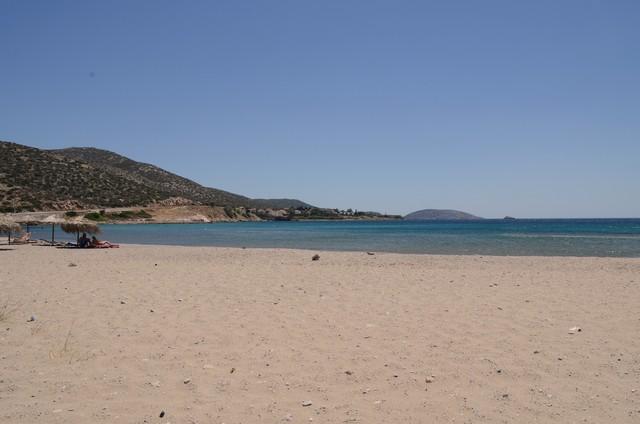 Παραλία Όαση