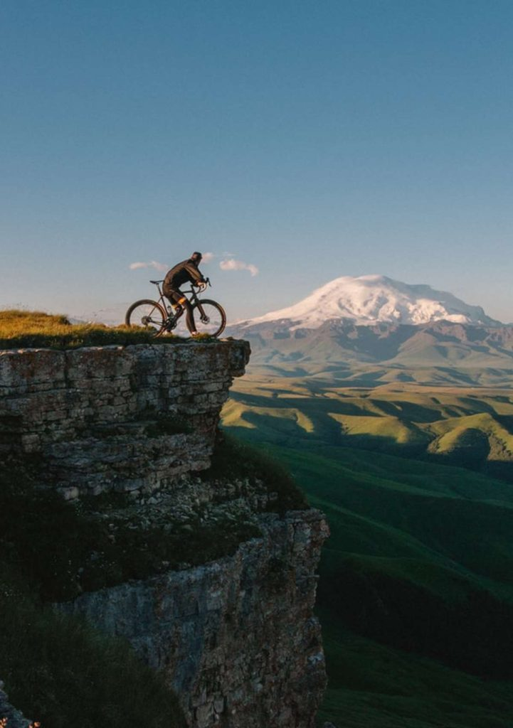 Ποδηλασία βουνού