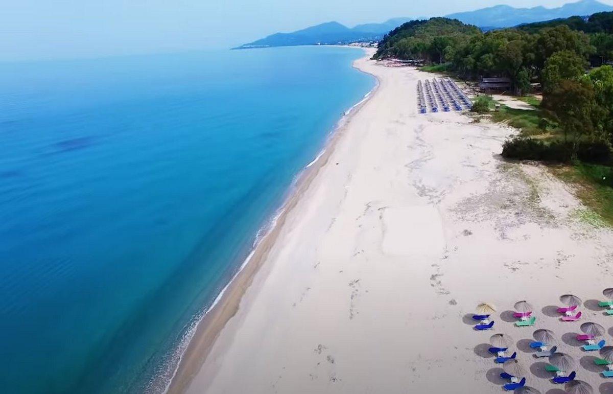 Η λίστα με τις 10 ασφαλέστερες παραλίες της Ευρώπης -μεταξύ τους και 2 ελληνικές