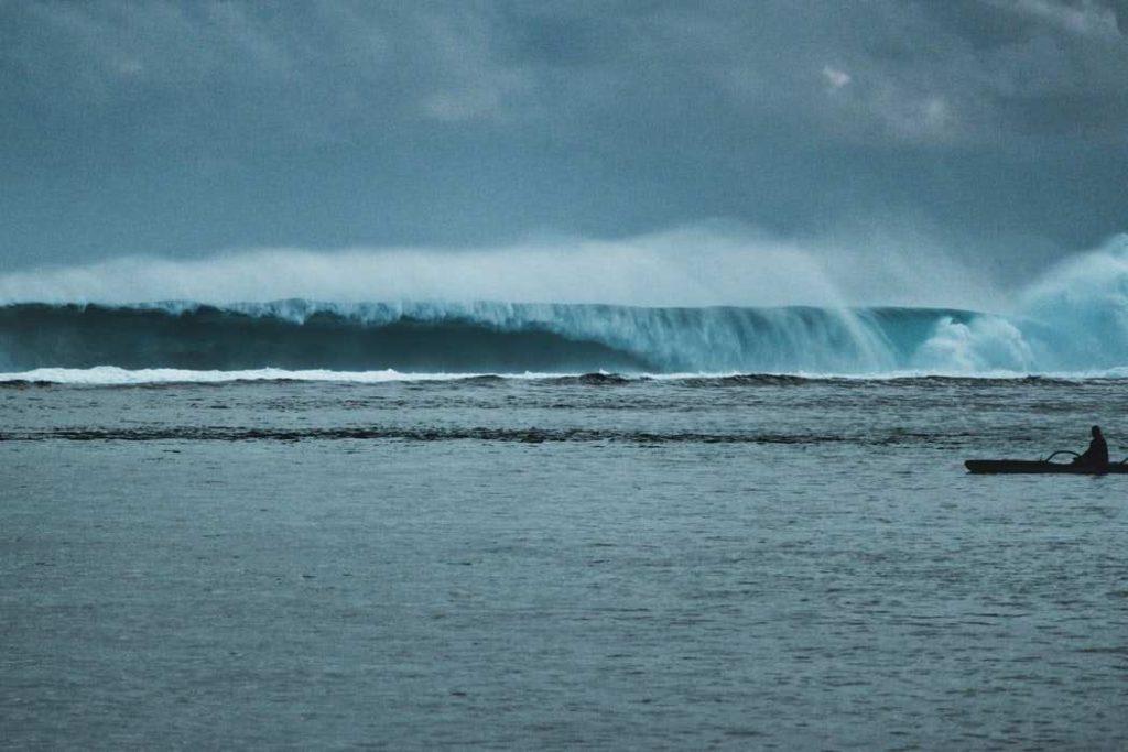 Ratotonga, Cook Islands