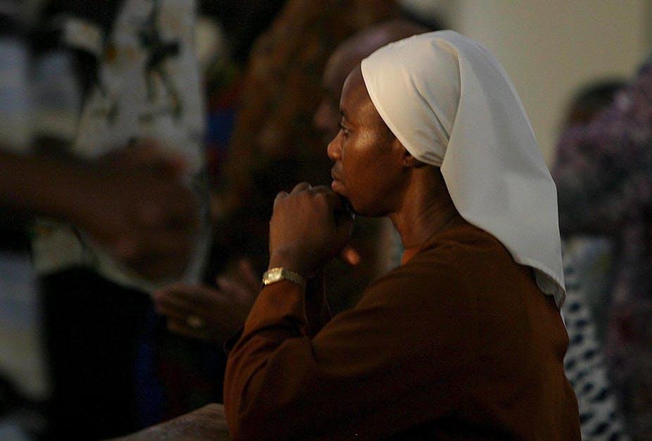 Θρησκευτική αρμονία στη Σενεγάλη