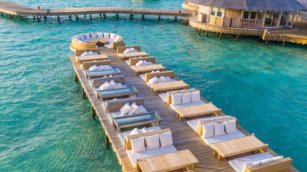 2020: Τα 10 καλύτερα boutique ξενοδοχεία του κόσμου. Φωτογραφίες & Βιντεο