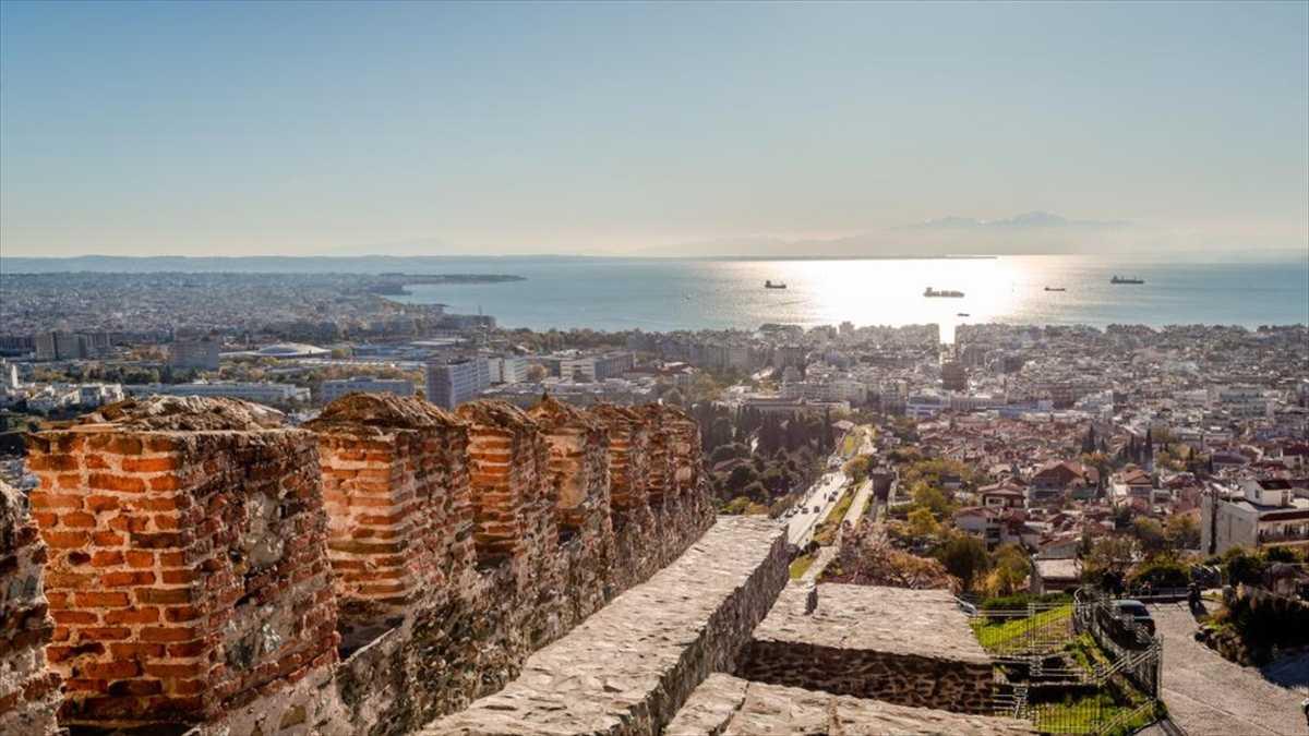Η Θεσσαλονίκη και ο Θερμαϊκος κόλπος που θα γίνει επιτέλους καθαρός