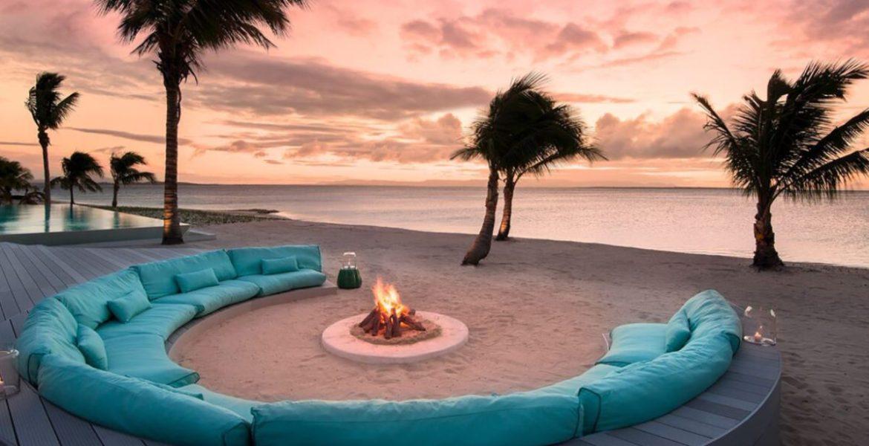 Time and Tide hotel Μαδαγασκάρη