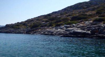 Από την παραλία της Χαμολιάς μέχρι τον 'Αγιο Σπυρίδωνα: Το άγνωστο Πόρτο Ράφτη σε ένα καθηλωτικό video!