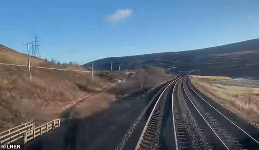 Στιγμιότυπα από τη διαδρομή