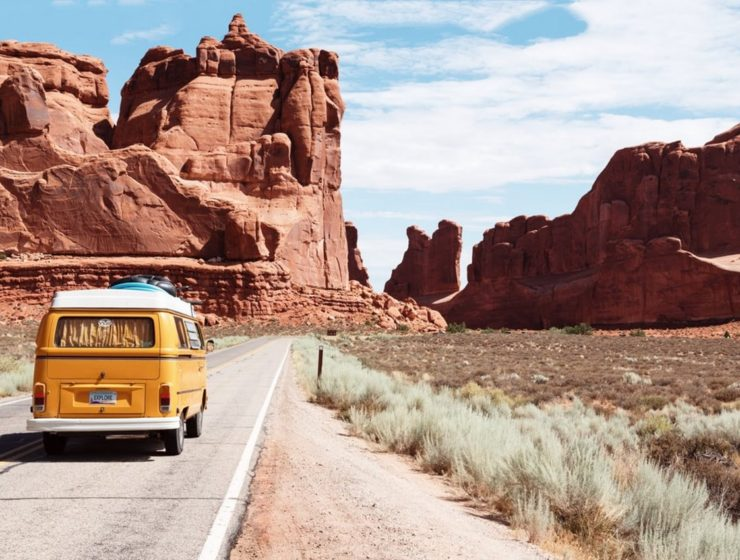 Roadtrip - Travelstyle