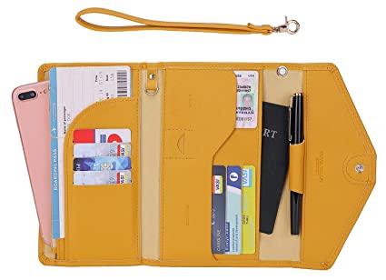Zoppen Πορτοφόλι για ταξίδια