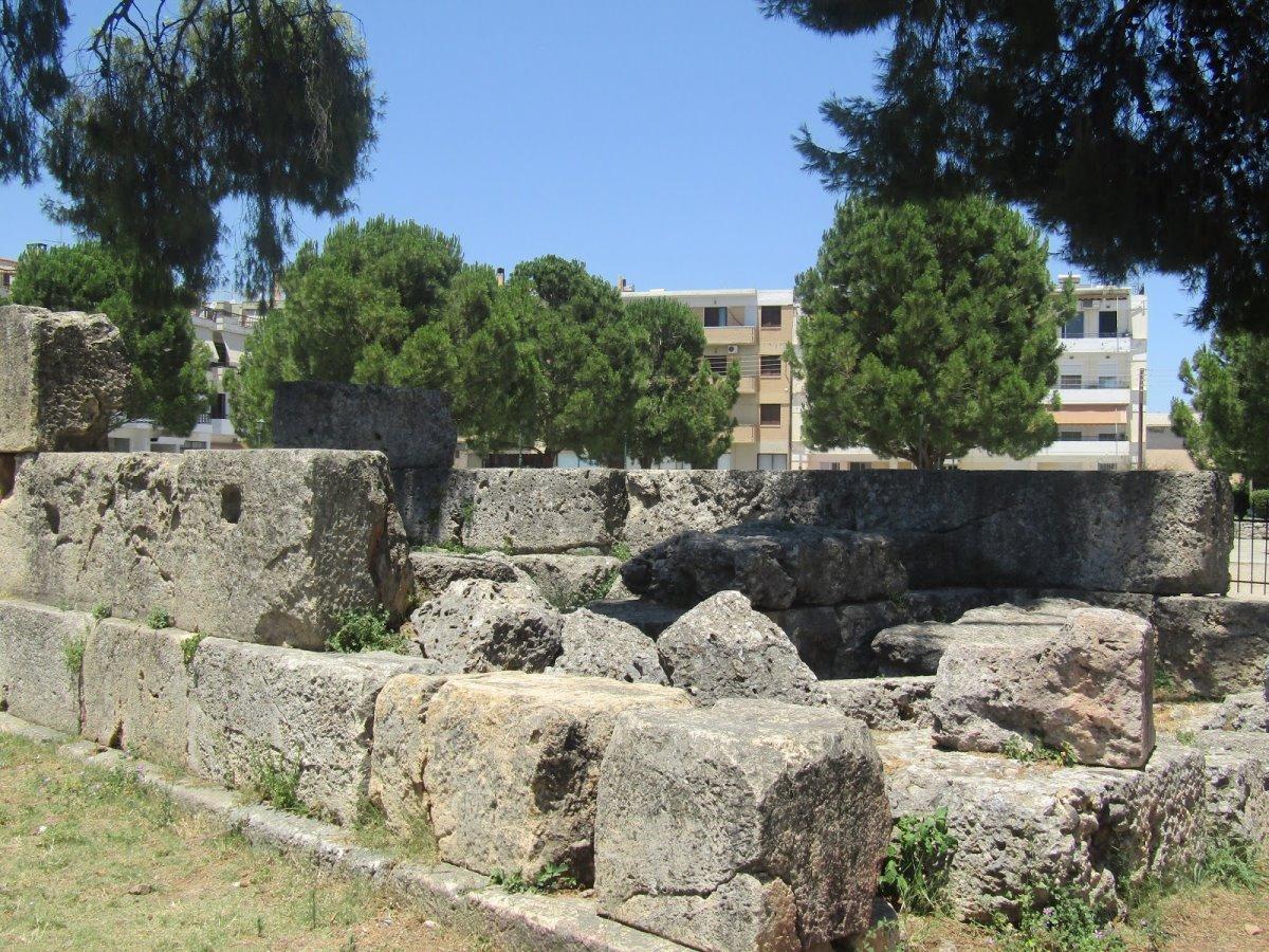 Τάφος Λεωνίδα