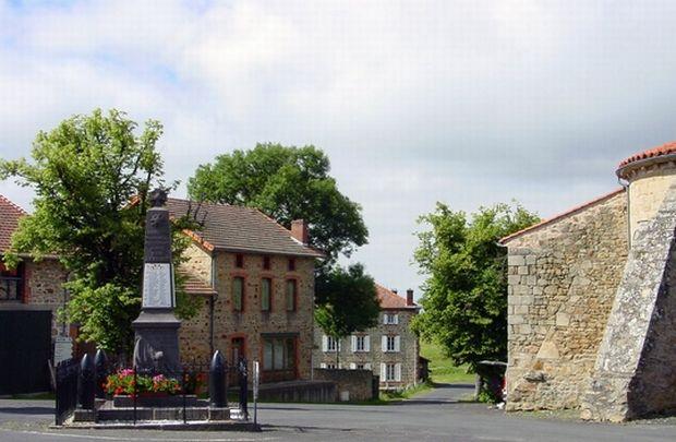 Chassignolles, Γαλλία