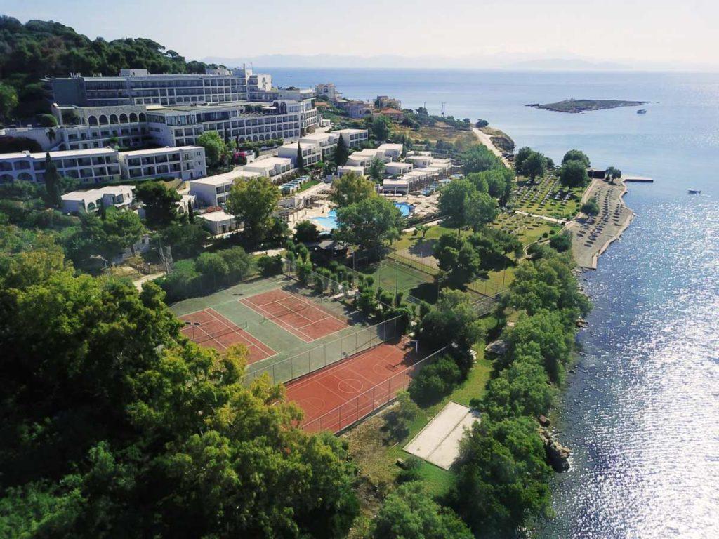 ξενοδοχείο Dolce Attica Riviera