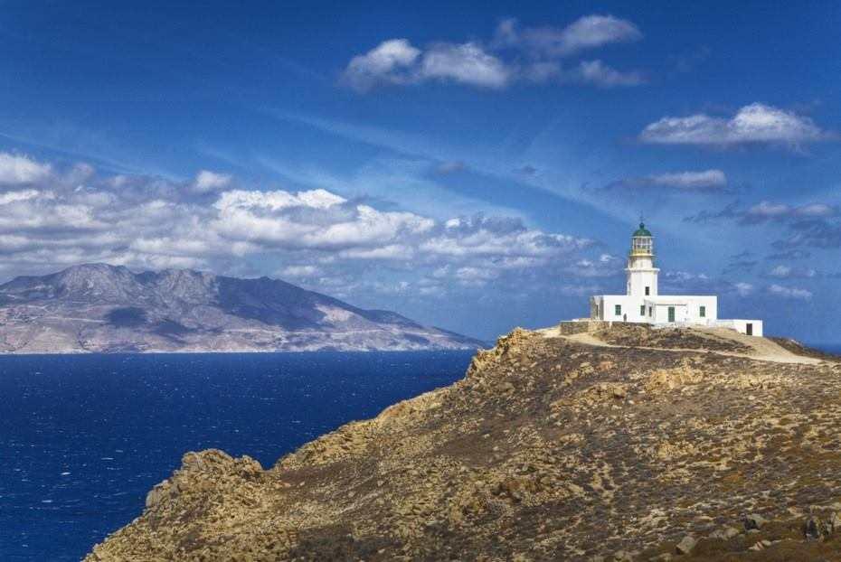 Φάρος Αρμενιστή, Μύκονος αξιοθέατα
