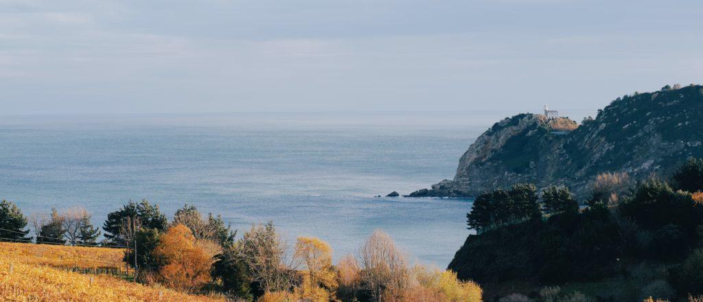 Getaria, Ισπανία