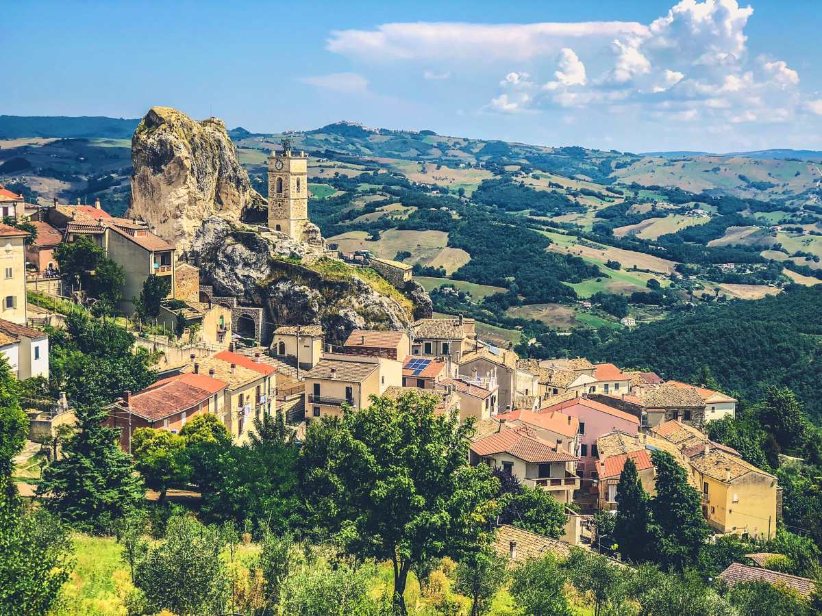 Molise, Ιταλία