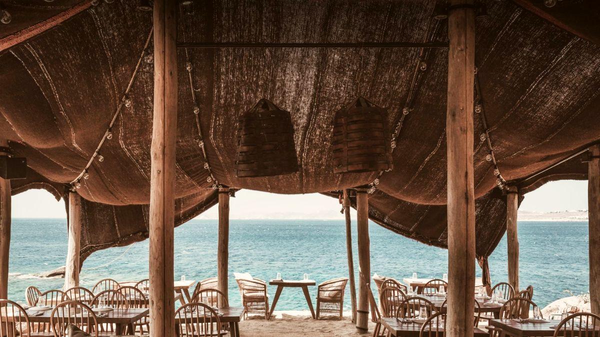 Τα καλύτερα beach bar στην Ελλάδα