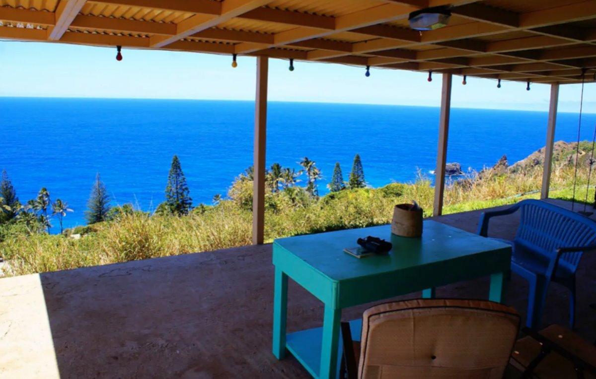 Homestay, Νησιά Πίτκαιρν