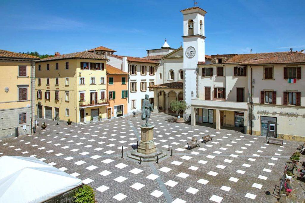 Stodistante Ιταλία