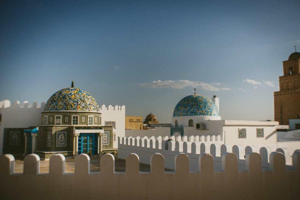 Τυνησία αρχιότητες ιστορία
